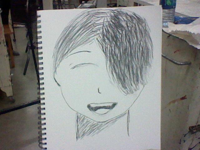 Isamu Yoshimoto: The Smiling Thief by kingofe3