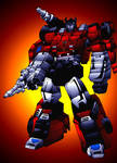SIDESWIPE COLOR 2 by Mjones456