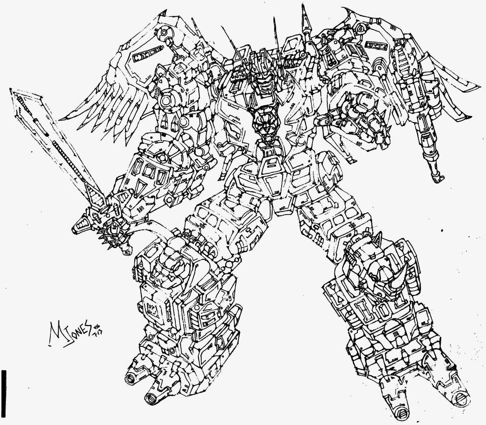 Predaking transformers coloring pages ~ Predaking1 by Mjones456 on DeviantArt