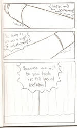 Birthday Comic Page 6 by GintaxAlvissforever