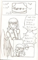 Birthday Comic Page 9 by GintaxAlvissforever