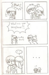 Birthday Comic Page 10 by GintaxAlvissforever