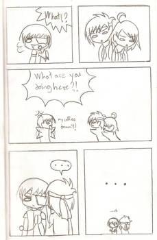 Birthday Comic Page 10