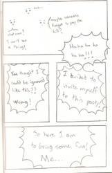 Birthday Comic Page 12