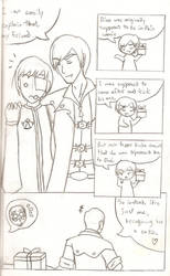 Birthday Comic Page 14 by GintaxAlvissforever