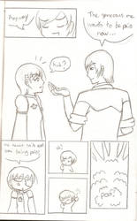 Birthday Comic Page 15 by GintaxAlvissforever