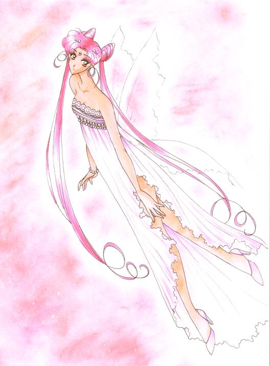 Serenity III by bakamiyu
