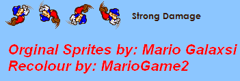 MarioGame2 - Strong Damage by MarioGame2