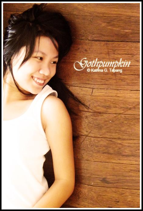 gothpumpkin's Profile Picture