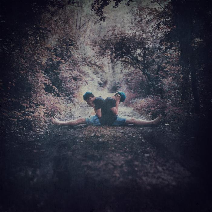 Week 21 - The Quiet by manuelestheim