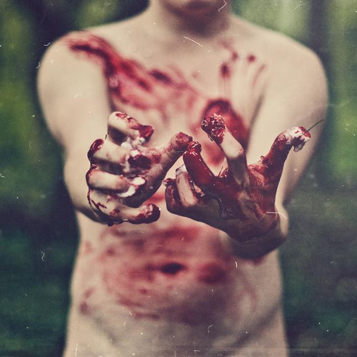 Week 35 - Amychophobia by manuelestheim