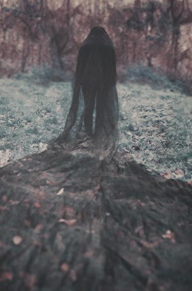The Burden by manuelestheim