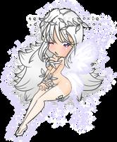 RL Com - Ashiyaa by TehButterCookie