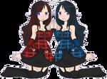 RL Com - Twins - mea0113