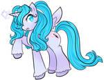 Ally Pony-Sona