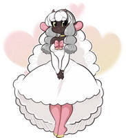 Cute Wooloo