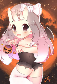 [SJO'L] Trick or Treat ? ~
