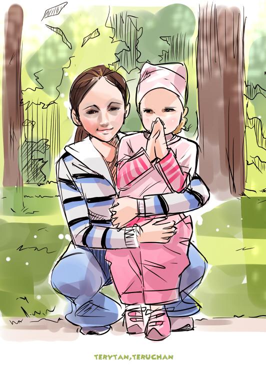 mammah by Terytan