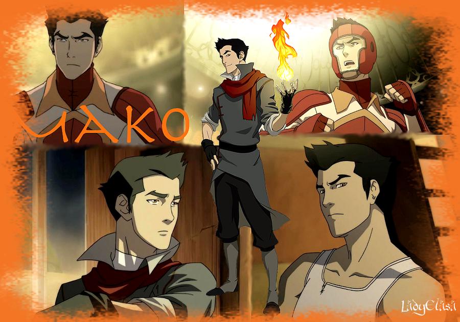 Mako Wallpaper by LadyElasa