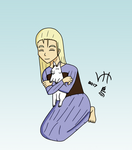 Elasa and Icha