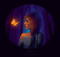 Lost by MissMalefic
