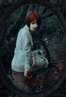 Bleeding Heart by MissMalefic