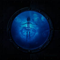 The Deep by MissMalefic