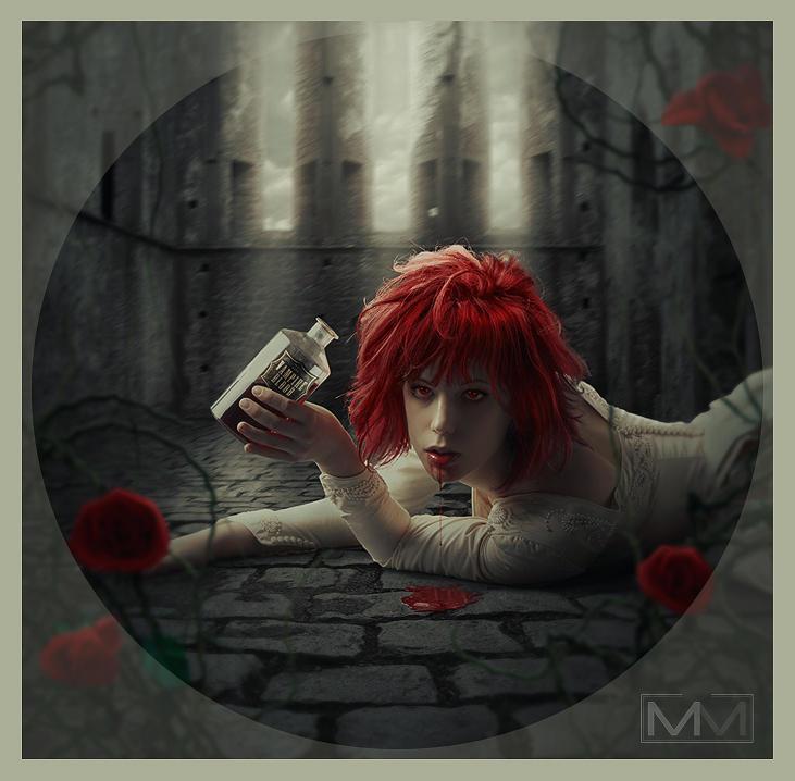 Love Like Blood by MissMalefic