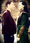 Loki and the Loon