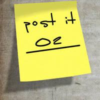Post It 02 by zeke-ulrich