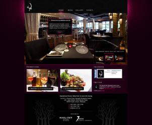 WIP website by spacesareforlosers