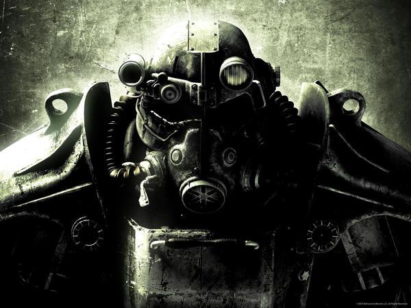 Fallout 3 by PokemonLegend300