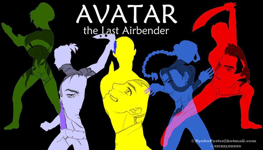 Avatar Wallpaper 2 by RyokoPorter