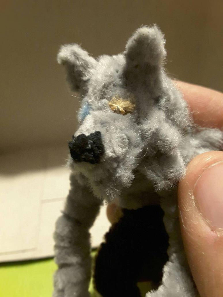 Wolf3 by JimbieXD