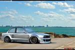 Bmw E30 Drifter