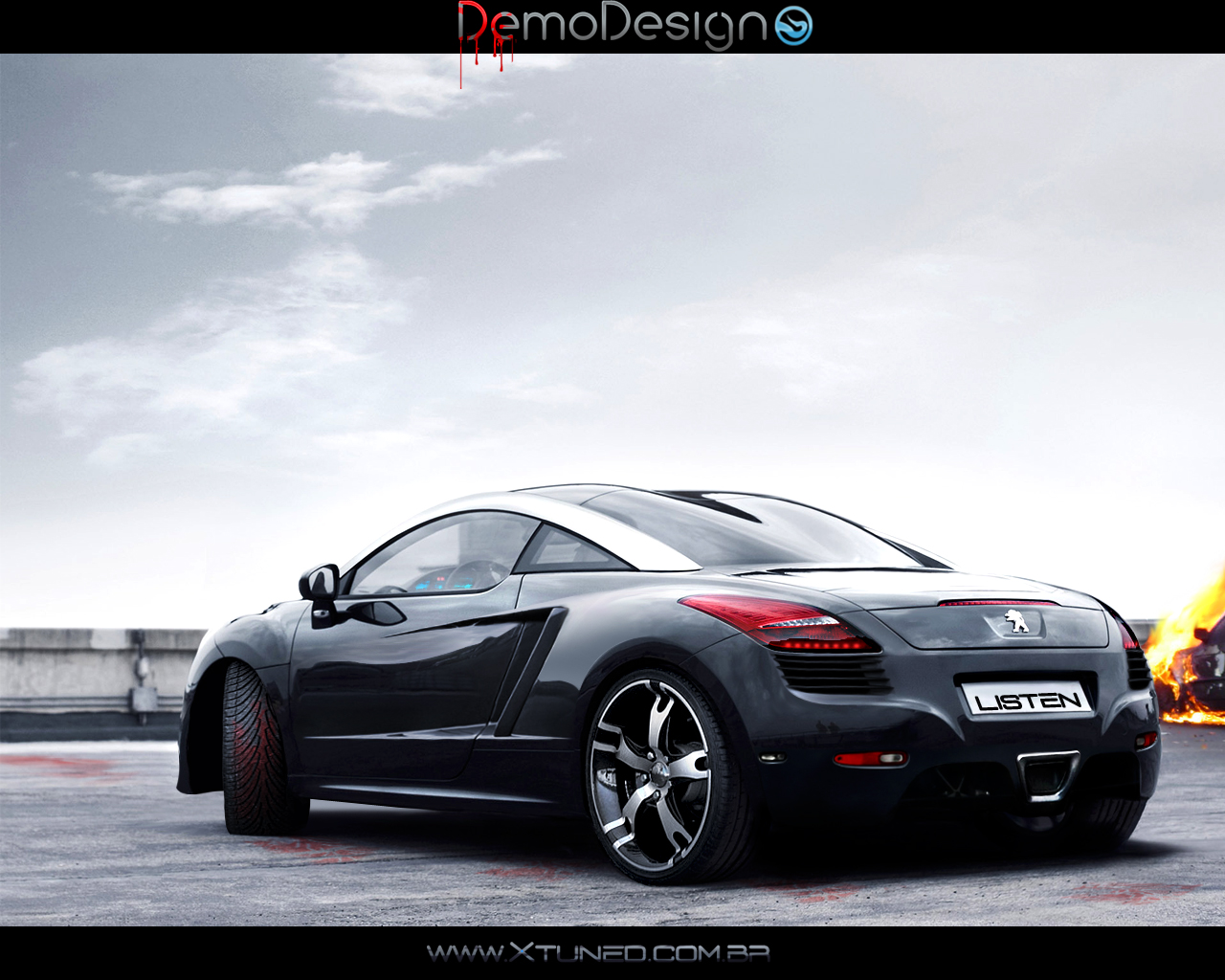 peugeot rcz cabriolet. Black Bedroom Furniture Sets. Home Design Ideas