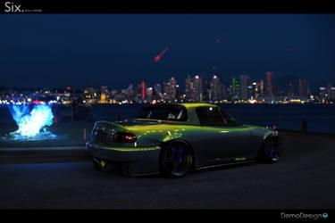Mazda Miata by DemoDesign