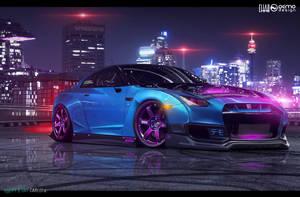 Nissan GTR Special [V.1]