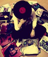 hi gramophone by Fas-ola