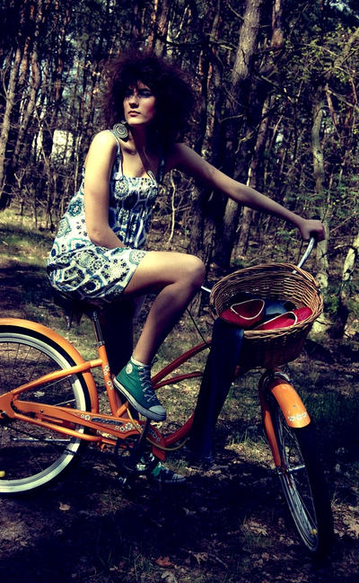 look lover bike by Fas ola - taZe taZe =)