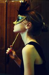 le carnaval 2 by KsenijaObukhovsky