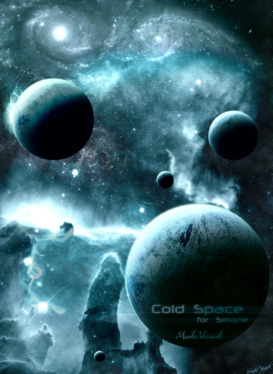 Cold Space by Silensious