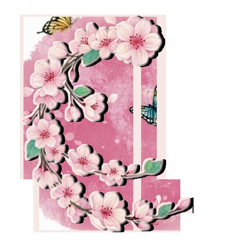 blossom by JaeJade