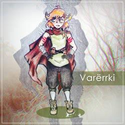 Varerrki by friedenett
