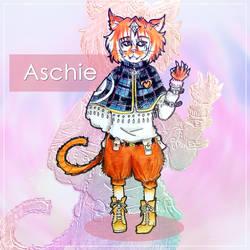 Aschie by friedenett