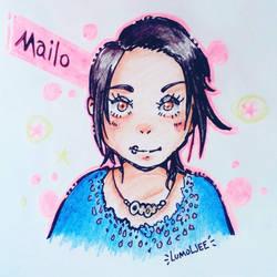 Mailo by friedenett