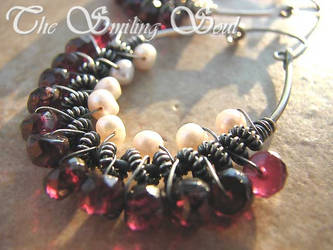 Adrianna Earrings   View 1 by smilingsoul