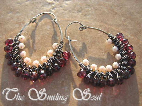 Adrianna Earrings    View 2