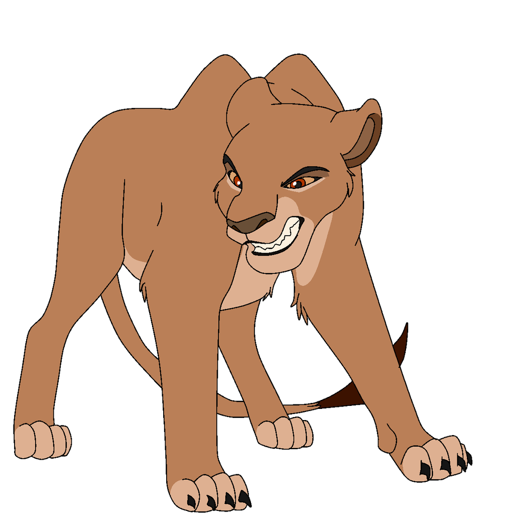 Base] Angry Lioness Base by Kreoko-Adopts on DeviantArt | 1024 x 1039 png 189kB