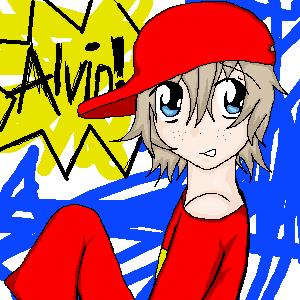 Alvin by ketsueki-yoku